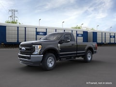 New 2021 Ford F-350 XL Truck Regular Cab 1FTRF3B6XMEC16584 in Long Island