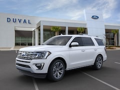 2020 Ford Expedition Limited SUV for sale in Jacksonville at Duval Ford
