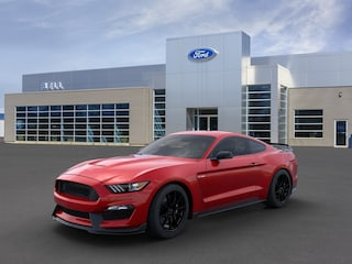 2020 Ford Mustang Shelby GT350 Coupe RWD
