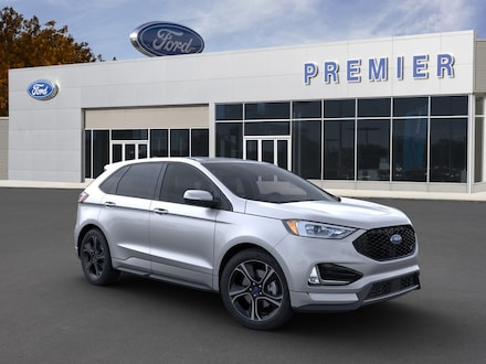 Featured New 2019 Ford Edge ST SUV for Sale in Brooklyn, NY