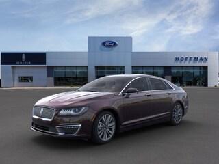 New 2020 Lincoln MKZ Reserve Sedan LR608256 in East Hartford, CT
