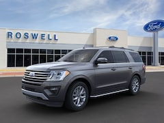 New 2021 Ford Expedition XLT SUV For Sale in Roswell, NM