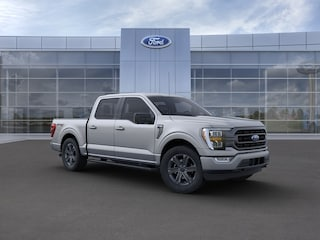 New 2021 Ford F-150 XLT Truck For Sale in Wayland, MI