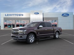 New 2020 Ford F-150 King Ranch Truck SuperCrew Cab in Long Island