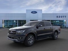 New 2020 Ford Ranger Lariat Truck For Sale in Holly, MI