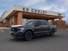 New 2020 Ford F-150 STX 1FTEW1EPXLFA16997 Gallup, NM
