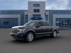 New 2019 Ford F-150 Limited Truck for sale in Yuma, AZ