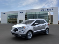 New 2019 Ford EcoSport SE SUV for sale in Dover, DE