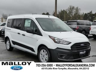 New 2020 Ford Transit Connect XL Wagon Passenger Wagon LWB in Winchester, VA