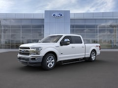 New 2020 Ford F-150 King Ranch Truck in Mahwah