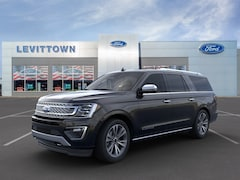 New 2020 Ford Expedition Max Platinum SUV 1FMJK1MT7LEA78447 in Long Island