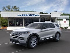 New 2021 Ford Explorer For Sale in Bedford Hills