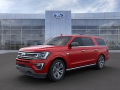 2020 Ford Expedition Max King Ranch MAX SUV