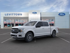 New 2020 Ford F-150 XLT Truck SuperCrew Cab 1FTEW1EP4LFB96302 in Long Island
