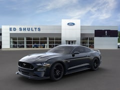 New 2019 Ford Mustang Coupe JF19369 in Jamestown, NY