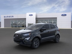 For Sale 2020 Ford EcoSport S SUV Holland MI