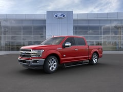 2020 Ford F-150 King Ranch Truck SuperCrew Cab in Springfield, IL