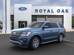 New 2020 Ford Expedition XLT SUV in Royal Oak, MI