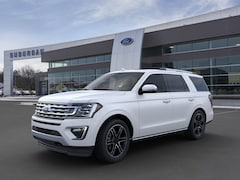 New 2020 Ford Expedition Limited SUV 202860 Waterford MI