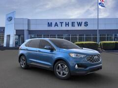 2020 Ford Edge Titanium SUV 2FMPK4K93LBA25341