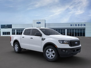 2019 Ford Ranger STX Truck 4X4