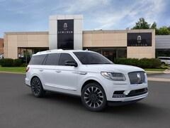 2020 Lincoln Navigator Reserve SUV in Cincinnati at Montgomery Lincoln