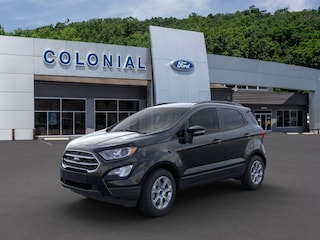 2020 Ford EcoSport SE Crossover in Danbury, CT