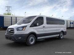 New 2020 Ford Transit-350 Wagon Nashua, NH