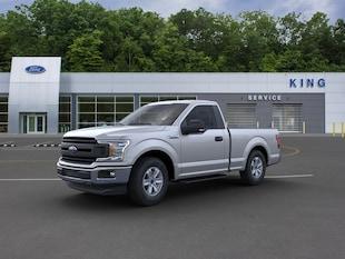 2019 Ford F-150 XL Truck 1FTMF1C55KKE98376