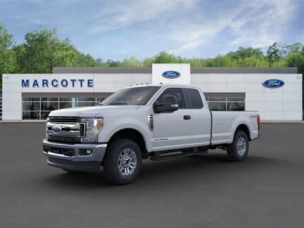2019 Ford F-350 XLT Truck