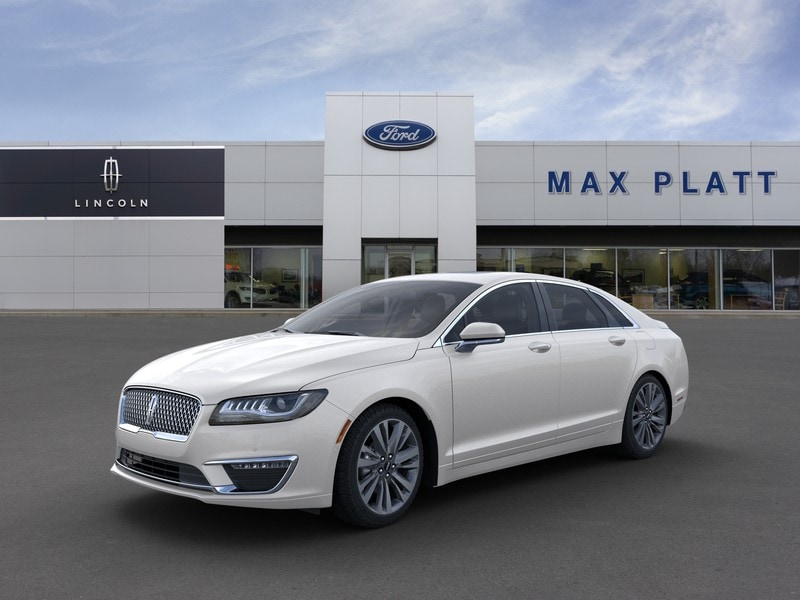 2020 Lincoln MKZ Reserve Reserve FWD