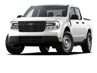 2022 Ford Maverick Truck