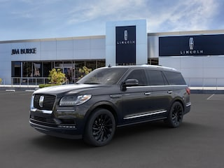2020 Lincoln Navigator Reserve Sport Utility