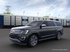 2020 Ford Expedition Max Platinum SUV for sale in Jacksonville at Duval Ford