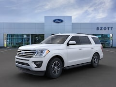 New 2020 Ford Expedition XLT SUV 1FMJU1JT2LEA02035 in Holly, MI