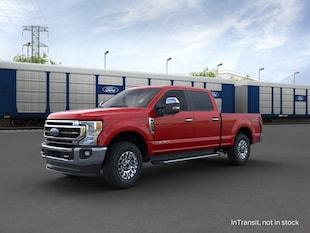 2020 Ford F-250 Lariat Truck