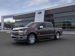 New 2020 Ford F-150 King Ranch Truck SuperCrew Cab 201160 Waterford MI
