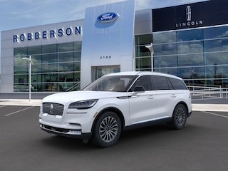 New 2020 Lincoln AVIATOR Reserve SUV in Bend, near Culver OR
