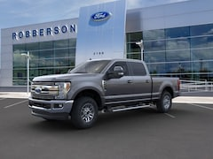 New 2019 Ford F-250 F-250 Lariat Truck Crew Cab for Sale in Bend, OR