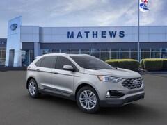 2020 Ford Edge SEL SUV 2FMPK4J93LBB27742