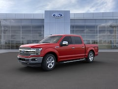New 2020 Ford F-150 Lariat Truck FAF200920 in Getzville, NY