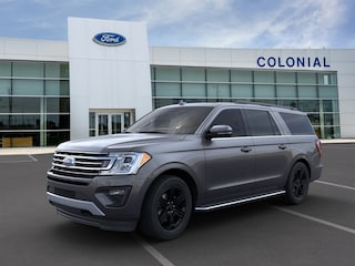 2021 Ford Expedition Max XLT 4x4 Sport Utility