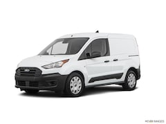 New 2020 Ford Transit Connect Van XL Van PF5027 in Altoona, PA