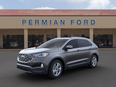 New 2020 Ford Edge SEL SUV For Sale in Hobbs, NM