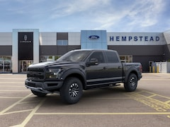 New 2020 Ford F-150 Raptor Truck SuperCrew Cab 30188 for sale in Hempstead, NY at Hempstead Ford Lincoln