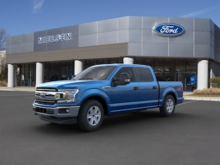 2020 Ford F-150 Truck SuperCrew Cab for sale and lease Sussex, NJ