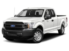 2020 Ford F-150 XL Truck SuperCab Styleside near Boston