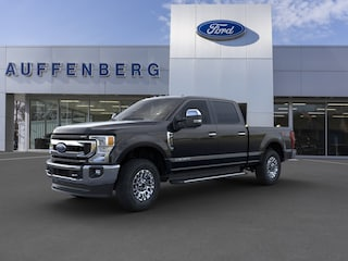 2020 Ford F-350 XLT Truck