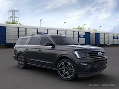 New 2021 Ford Expedition Limited SUV FAX210344 in Getzville, NY