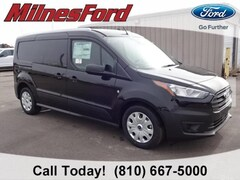 New 2020 Ford Transit Connect XL Van Cargo Van NM0LS7E2XL1459171 for sale in Imlay City